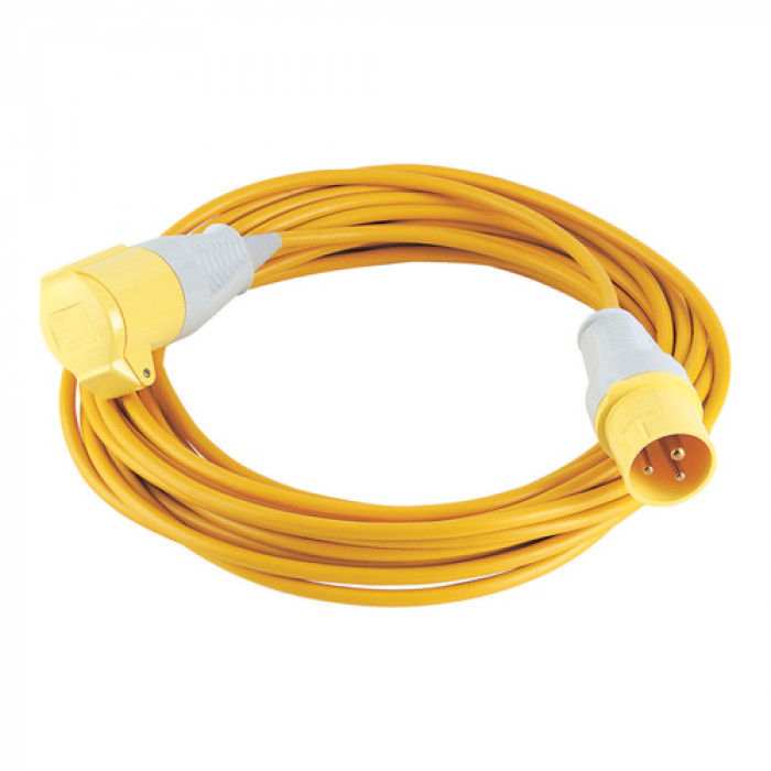 Defender Extension Lead - 110V 16Amp 1.5mm