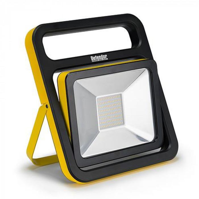 Defender LED Floor Site Light - 110v
