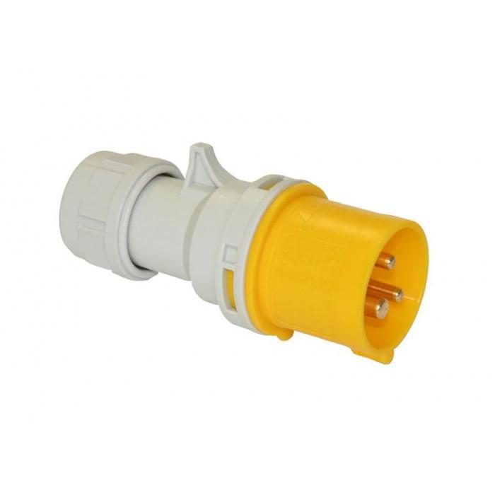 16A Male Plug