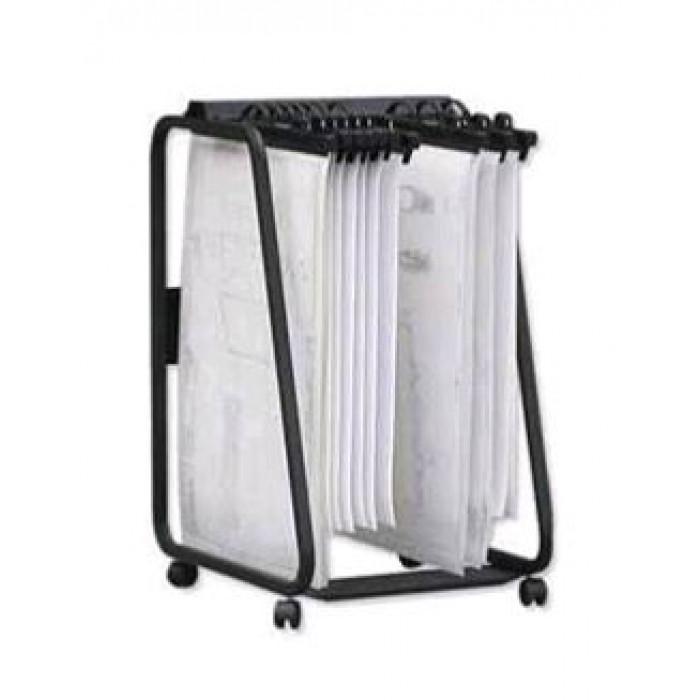 Drawing Storage Trolleys & Hangers