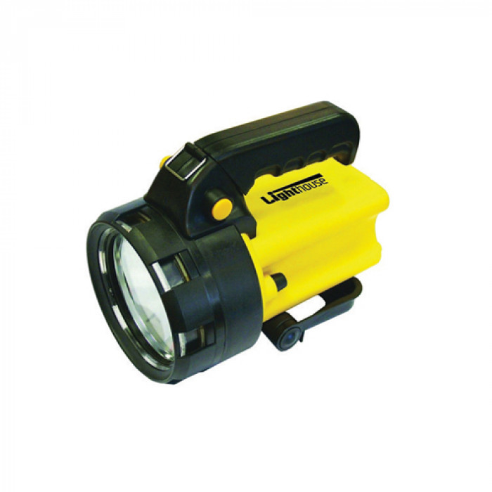 Large Battery Torch