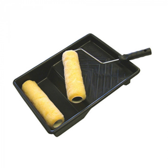 Roller And Tray Set - Premium