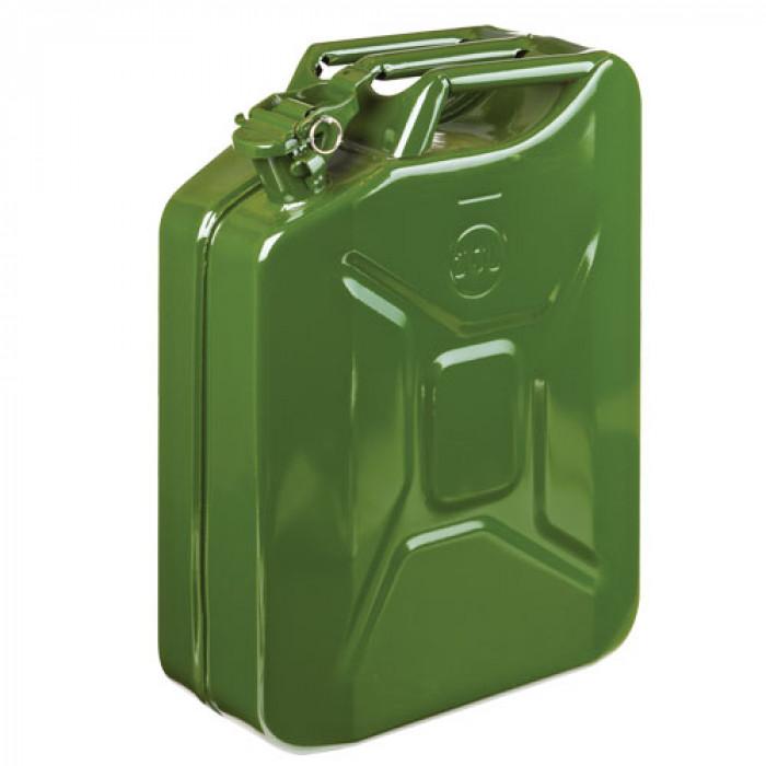 Jerrican - 20L Green