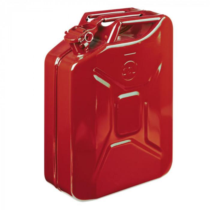 Jerrican - 20L Red
