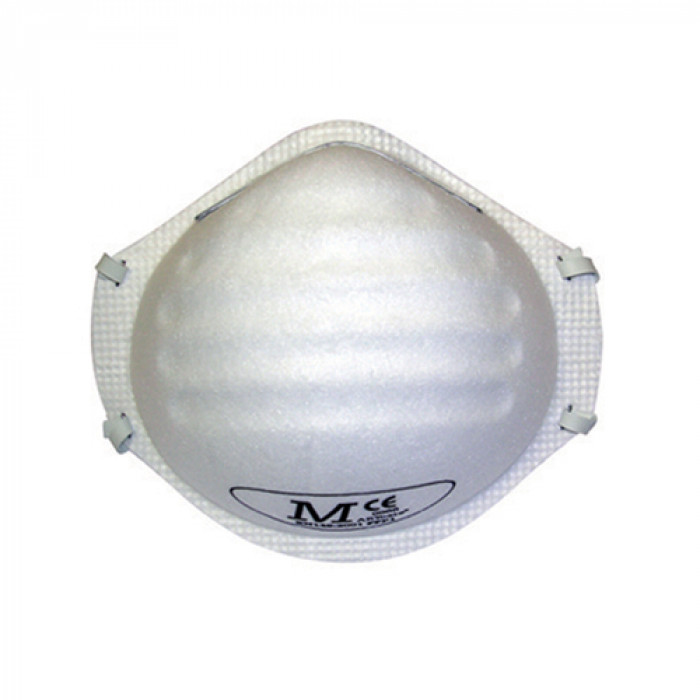 Disposable Moulded Mask FFP1