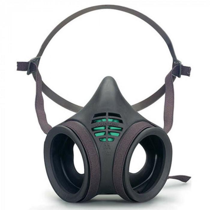 Moldex Respirator System 8000 Series Half Mask Body 40466