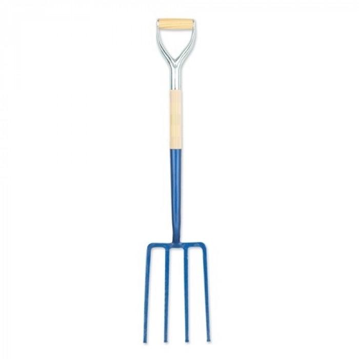 Ash Handle Contractors Fork