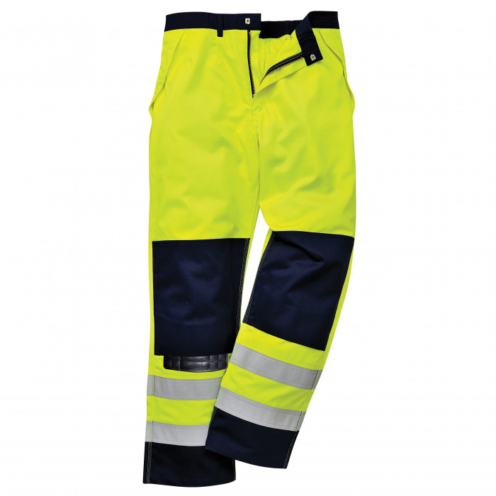 Hi Vis Multi Norm Trousers