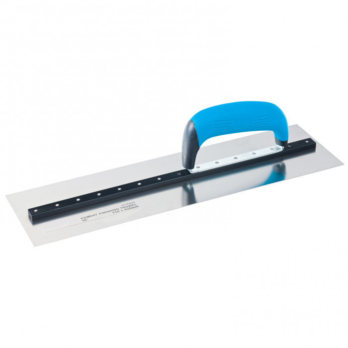 Professional Finishing Trowel