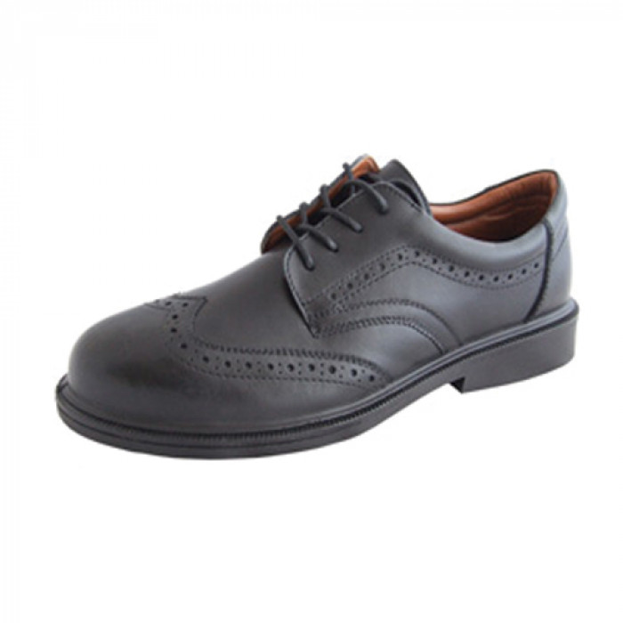Safety Brogue Shoe
