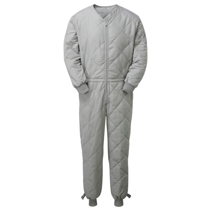 Thinsulate Liner For Coverall-Grey