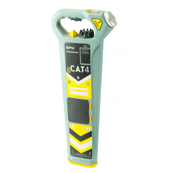 C.A.T4 Cable Avoidance Tool with StrikeAlert
