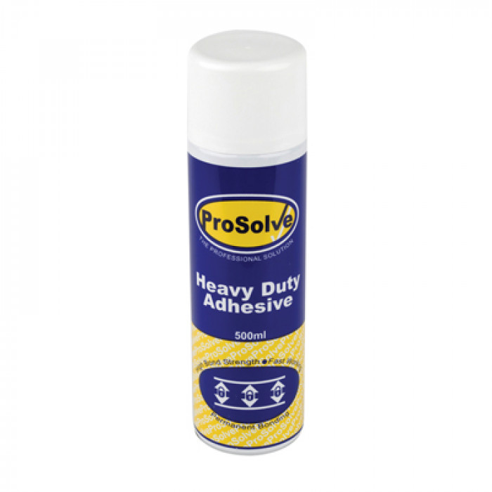 500ml Aerosol Spray Adhesive