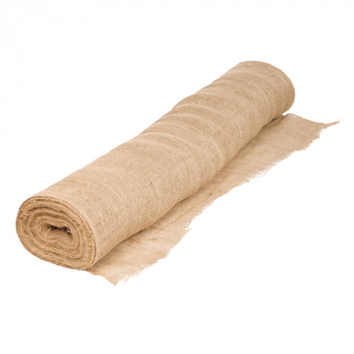 HessianJute Frost Protection Roll