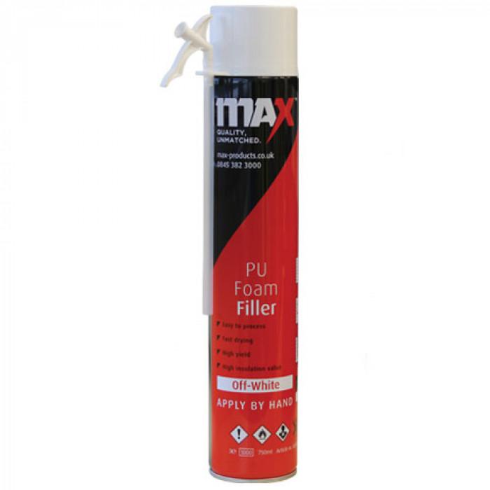 MAX Expanding foam | CMT