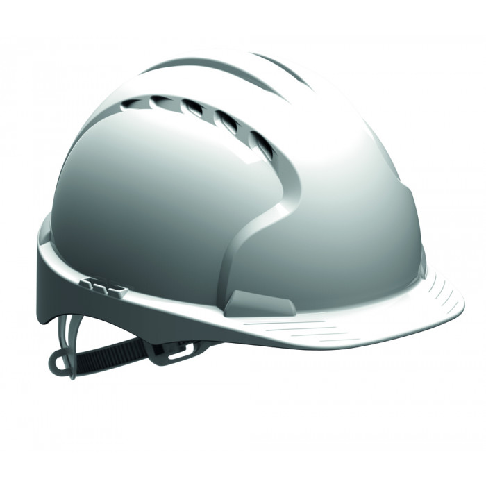 EVO 2 Safety Helmet Mid Peak