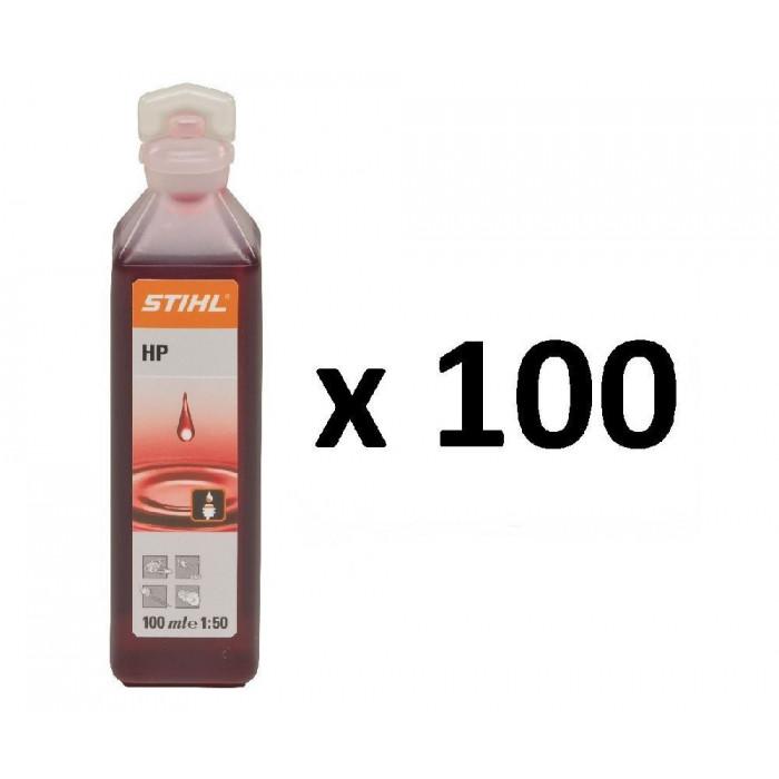 Standard Stihl Green 2 Stroke Oil