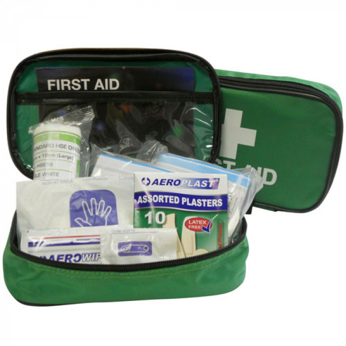 Economy First Aid Pouch