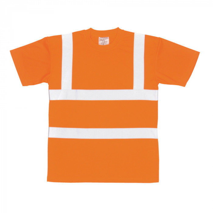 Classic T-Shirt Orange