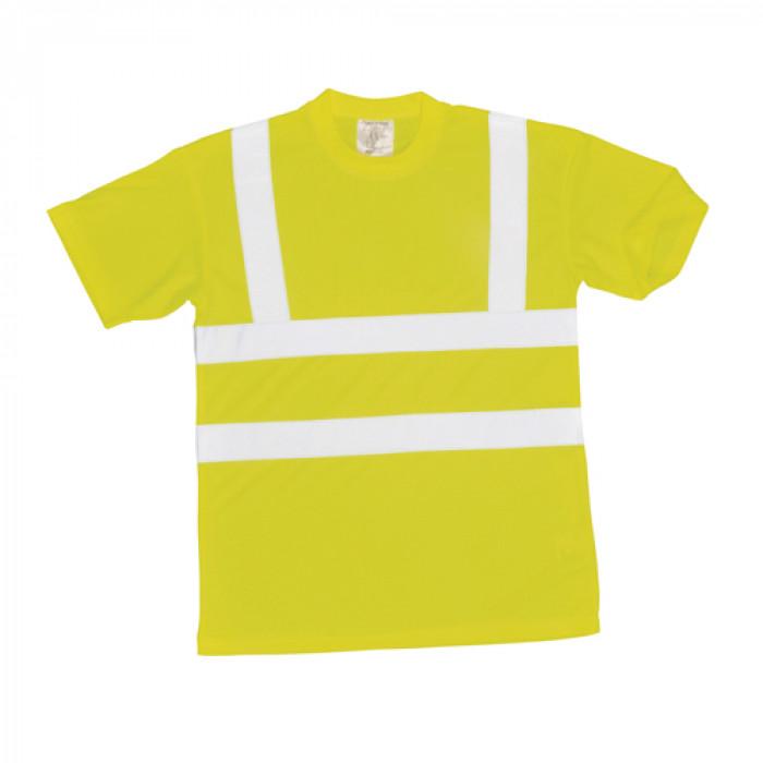 Classic T-Shirt Yellow