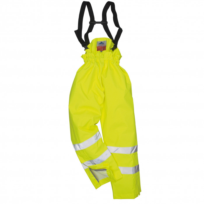 Flame Retardant Waterproof Trouser
