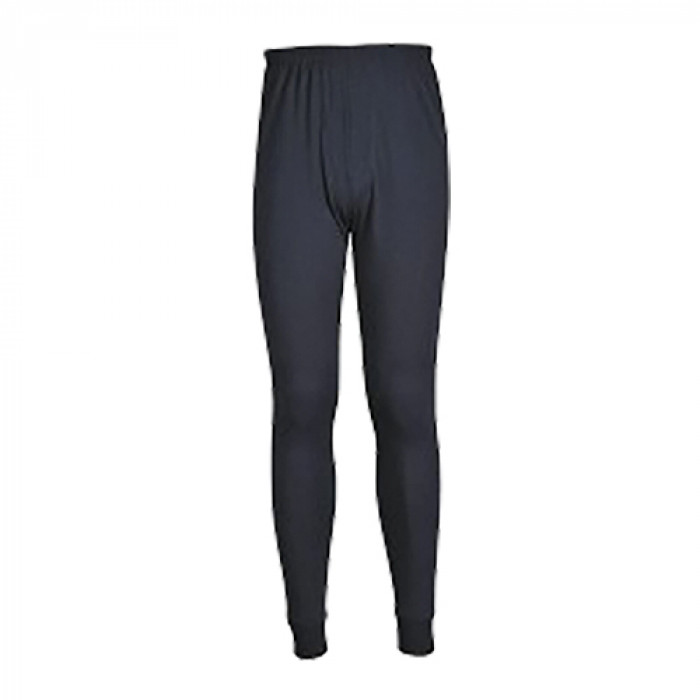 FR & AS Navy 200 GSM Leggings - 2XL