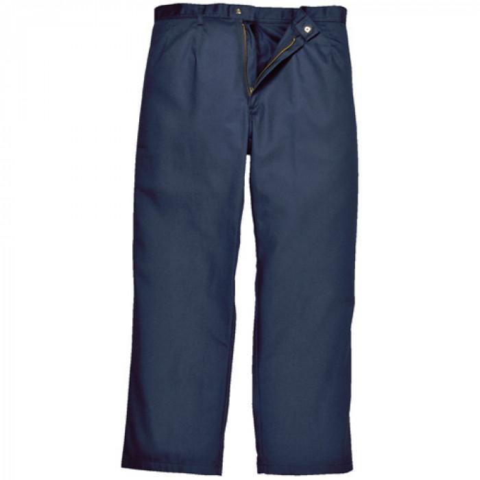 Modaflame Flame Retardant Trouser - Navy