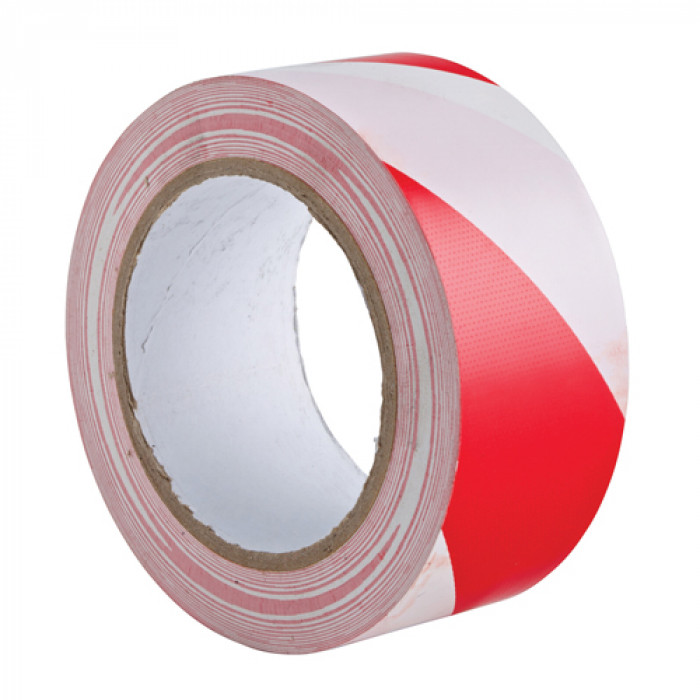 Temporary barrier tape