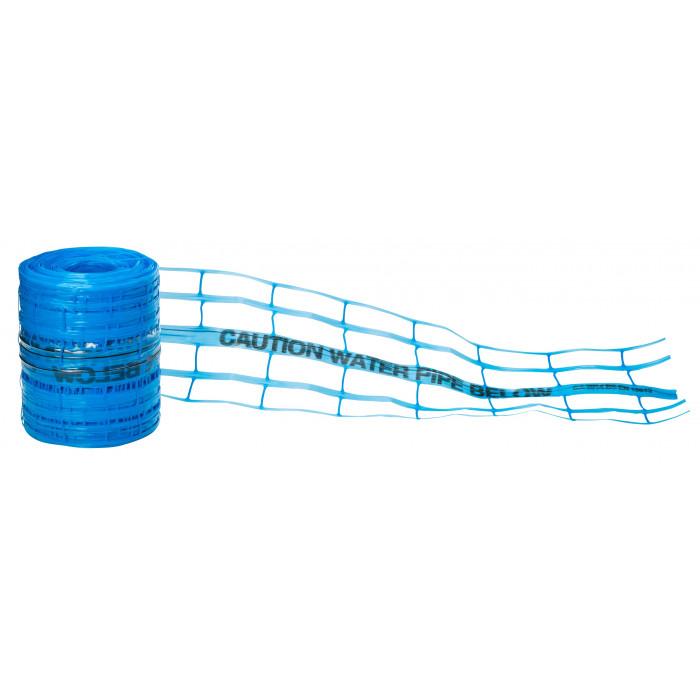 Hazard & Warning Tape - Water Pipe Below