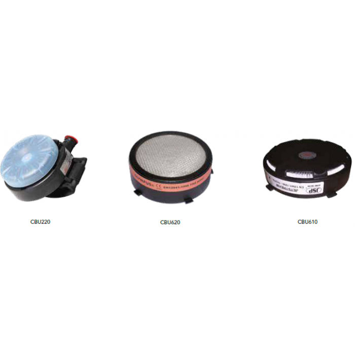 Jetstream filters and spares