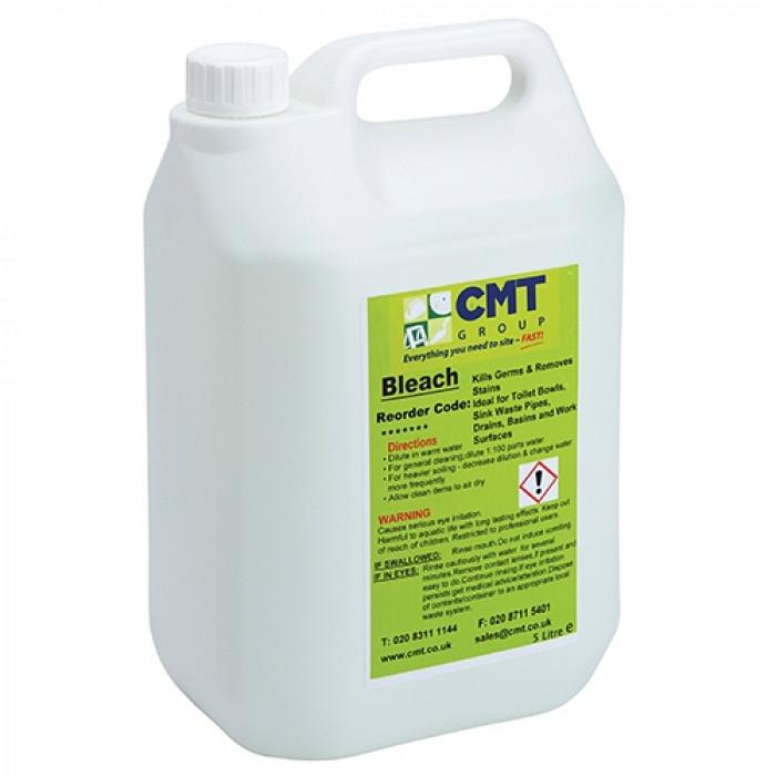 Bleach - 5 litre