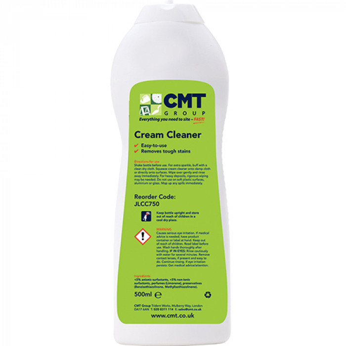 Cream cleaner - 750ml
