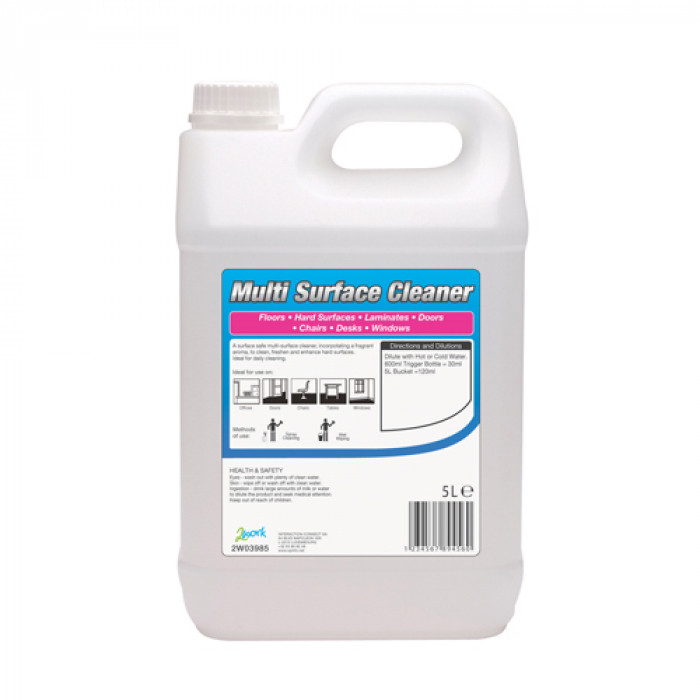 5L Multi Surface Cleaner