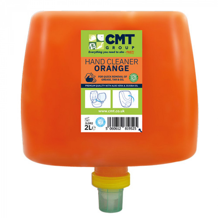 2 Litre Orange Cleaner