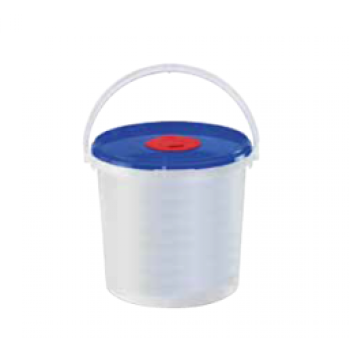 Alcohol wipes - Tub 200