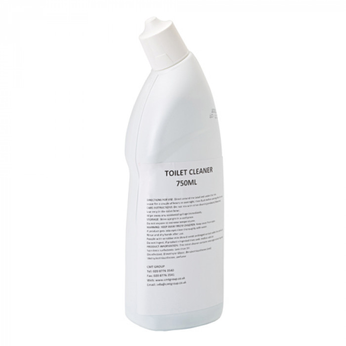 Toilet cleaner - 750ml