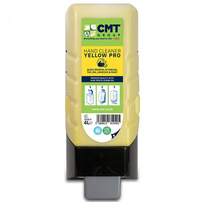 4 litre Citrus hand cleaner refill