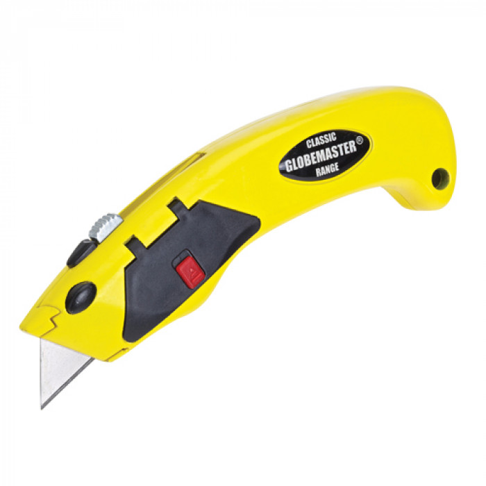 Quick Blade Change Knife