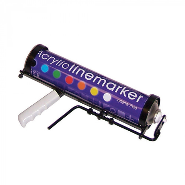 Hand Held Spray Paint Applicator