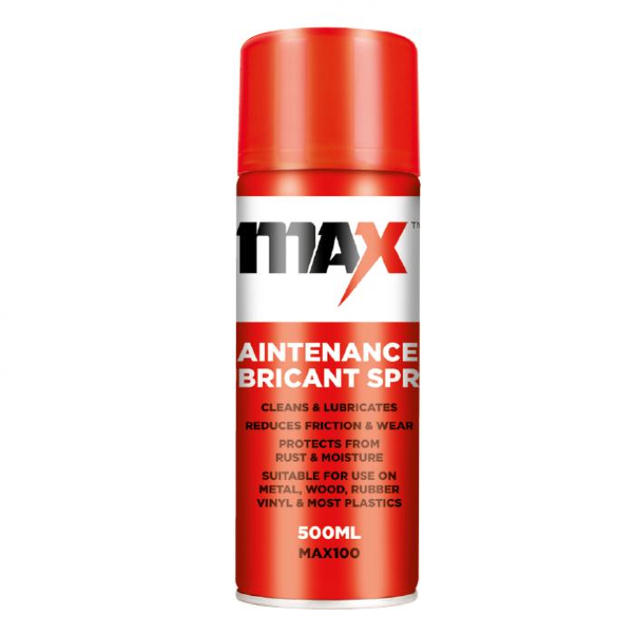 High Quality Lubricant Spray