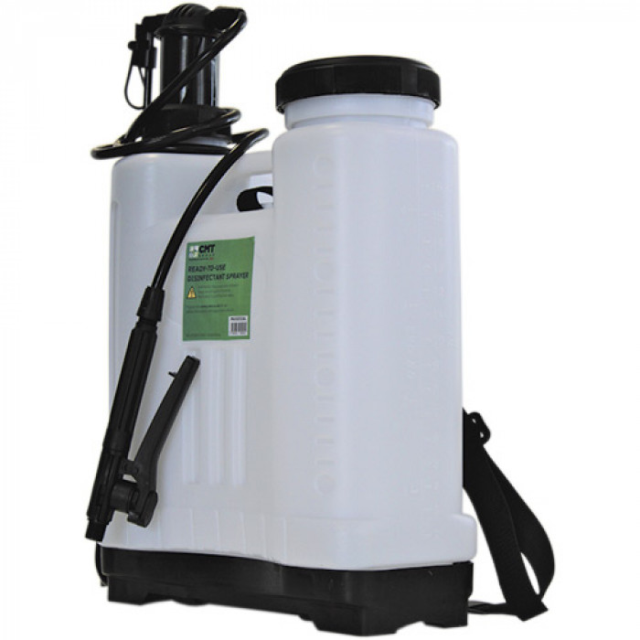Ready to use disinfectant sprayer - 16 litre