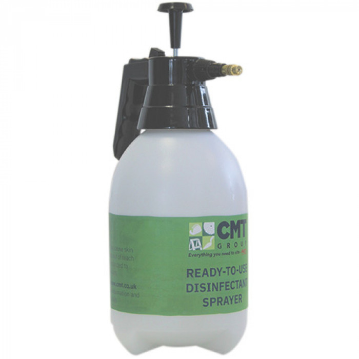 Ready to use disinfectant sprayer - 2 litre