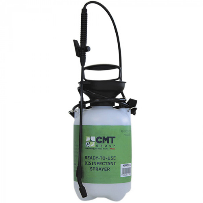 Ready to use disinfectant sprayer - 5 litre