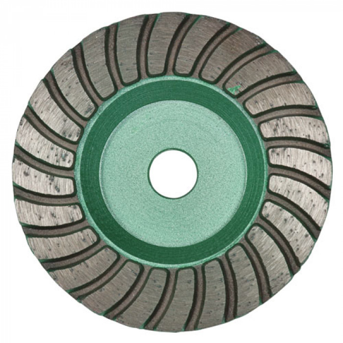 OTEC Diamond Turbo Grinding Disc to Suit PC1100