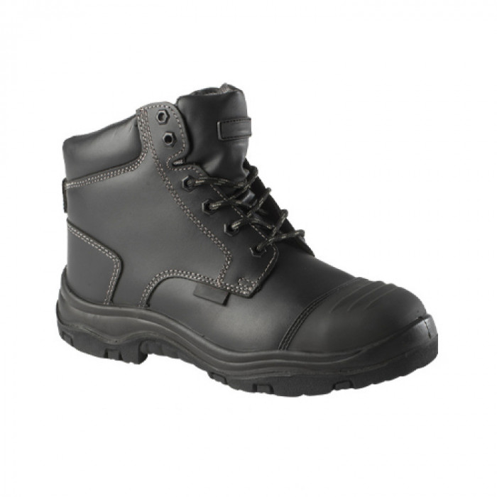 MX15 Scuff S3 Pro Comfort Plus Gel Safety Boot