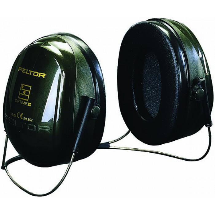 Optime 2 Neckband Ear Defenders