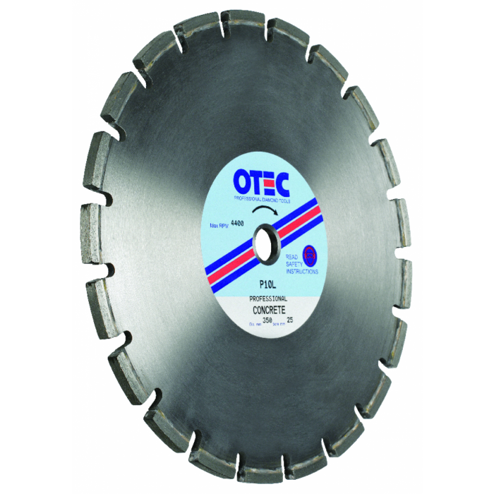 OTEC Professional Loop Cutting Blade