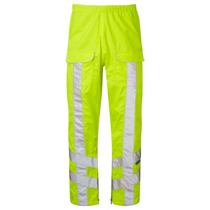 Pulsar Hi - Visibility Waterproof Trouser