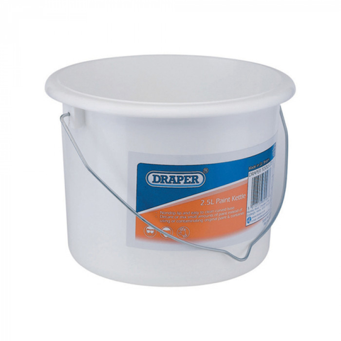 Paint Kettle - Plastic