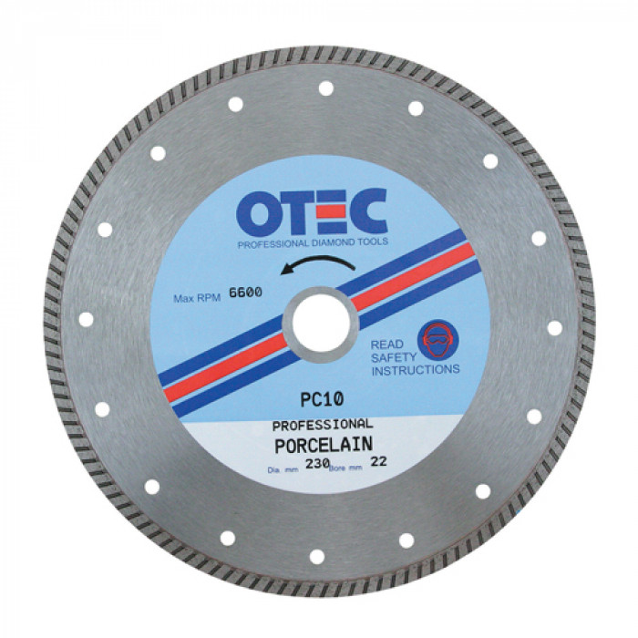 OTEC PC10 - Professional